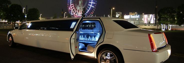 The Best Luxury Limousine Service and Their Features