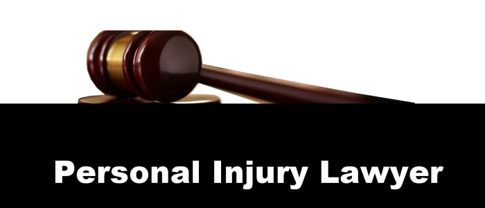 How a personal injury lawyer can ease your pain